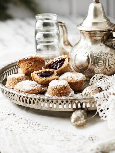 A Taste of Swedish Christmas