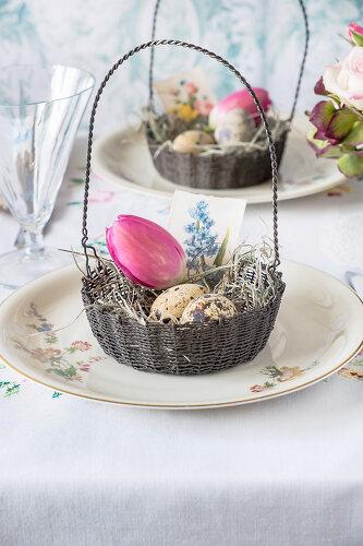 Italian Easter Feast