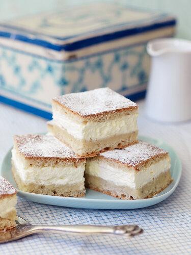 Pat-a-cake, pat-a-cake
