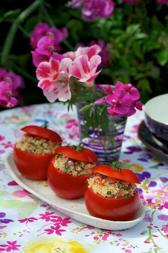 Romancing the Tomato