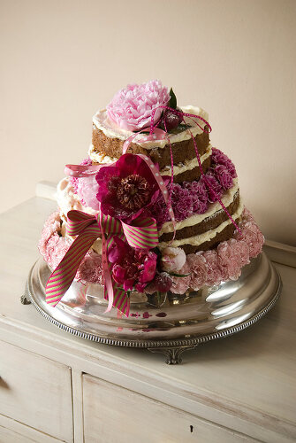 A Cake for all Seasons