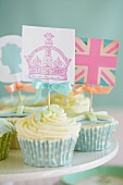 Royal Cupcakes (England)