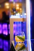 Summit Cognac cocktail
