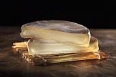 Reblochon, French soft cheese