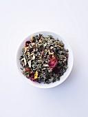 Mate tea blend 'Abendruhe'