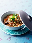 Sweet and sour soup (Asia)