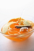 Citrus fruit punch