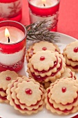 'Terrace cake cookies' for Christmas