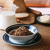 Bransticks Breakfast Cereal