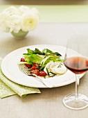 Salad Ontario
