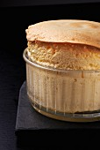 Soufflé with Grand Marnier