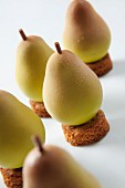 Pear sweets