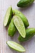 Indian cucumbers