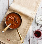Goulash soup (low carb)