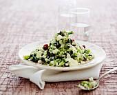 A quinoa medley