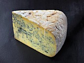 Bleu de gex (French cow's milk cheese)