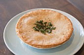 Lobster pot pie (USA)