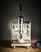 Espresso machine (Bezzera Strega)