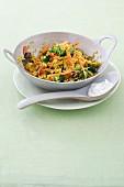 Oriental basmati rice