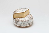 Tomme de Savoie (Cheese from Savoy, France)