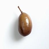 A Taggiasca olive