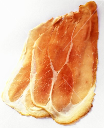 how to cook a cured ham