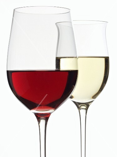 Red & White Wine (2)