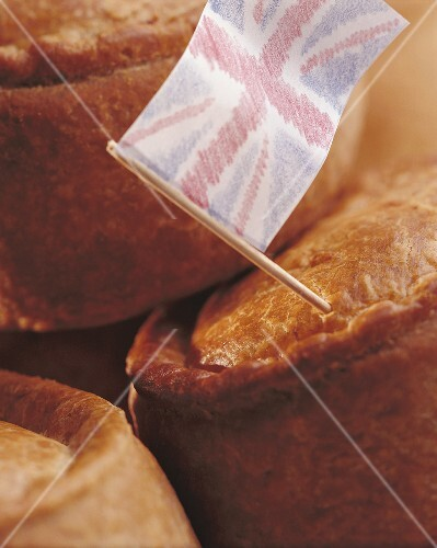 Pork pie, England