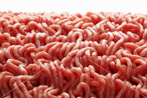 Mince (close-up)