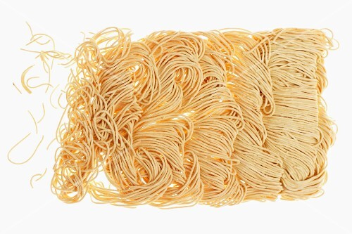 Chinese egg noodles