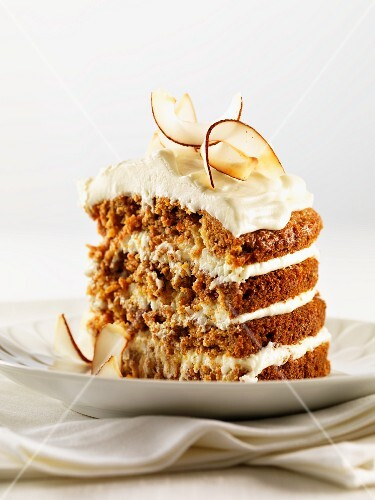 Hawaiian CarrotCake