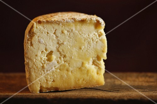 Toma Piemonte (cheese from Piemont, Italy)