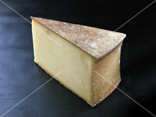 Beaufort (French cow's milk cheese)