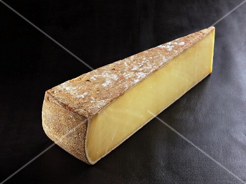 Comte (French cow's milk cheese)