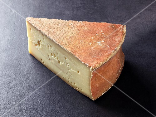 Abondance (French cow's milk cheese)