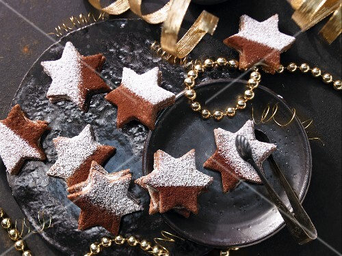 Tiramisu stars