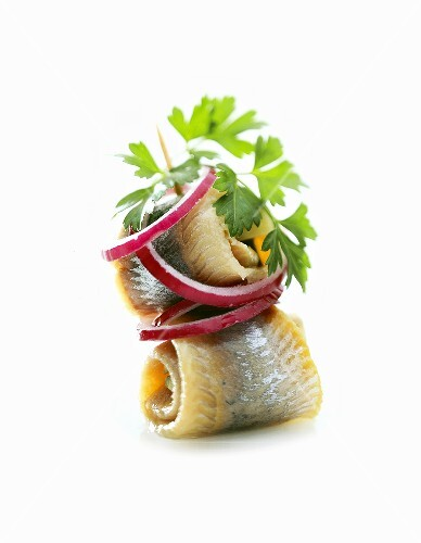 Two rollmops
