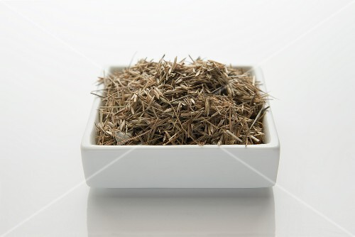 Dried hayflowers (graminis flos)