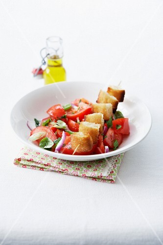 Revisited -Panzanella