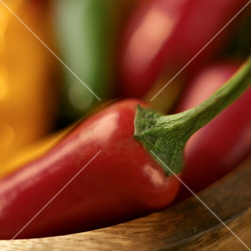 Red chilli