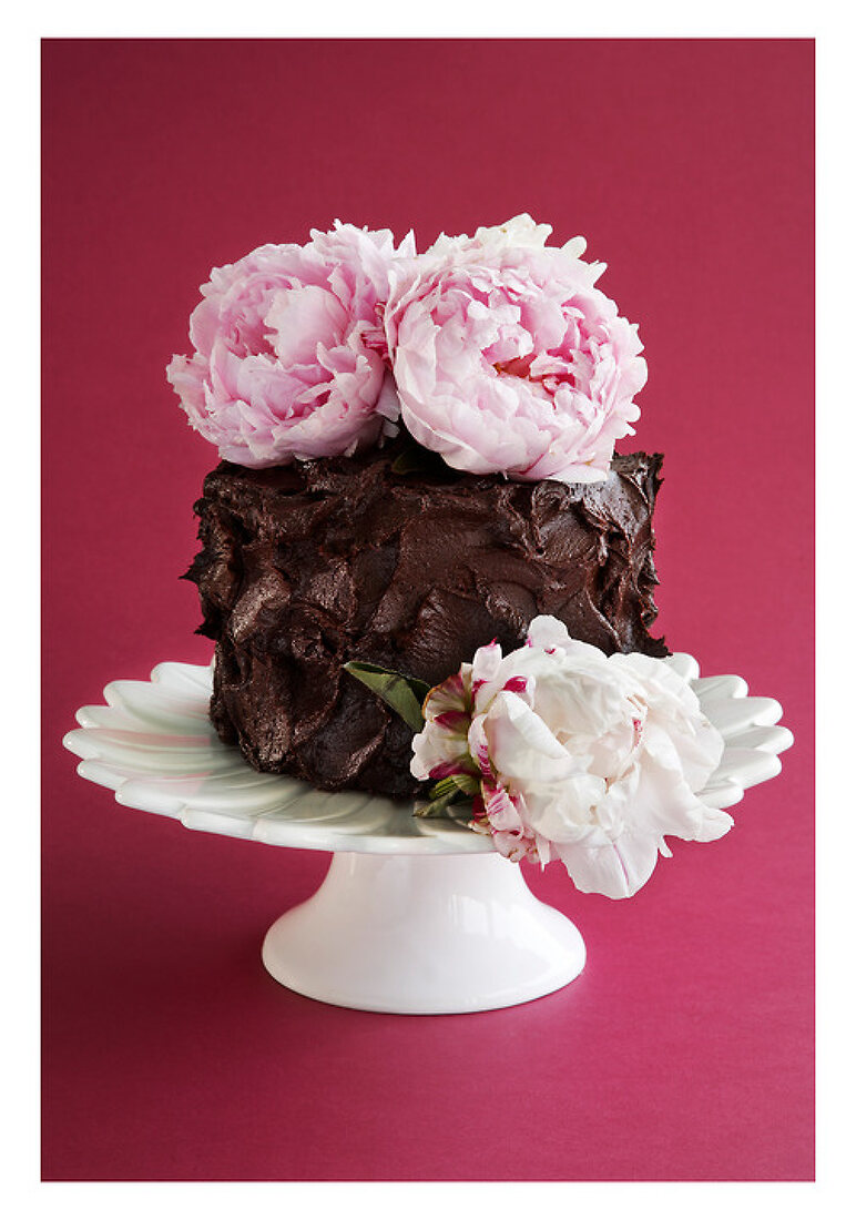 Cultured Cake