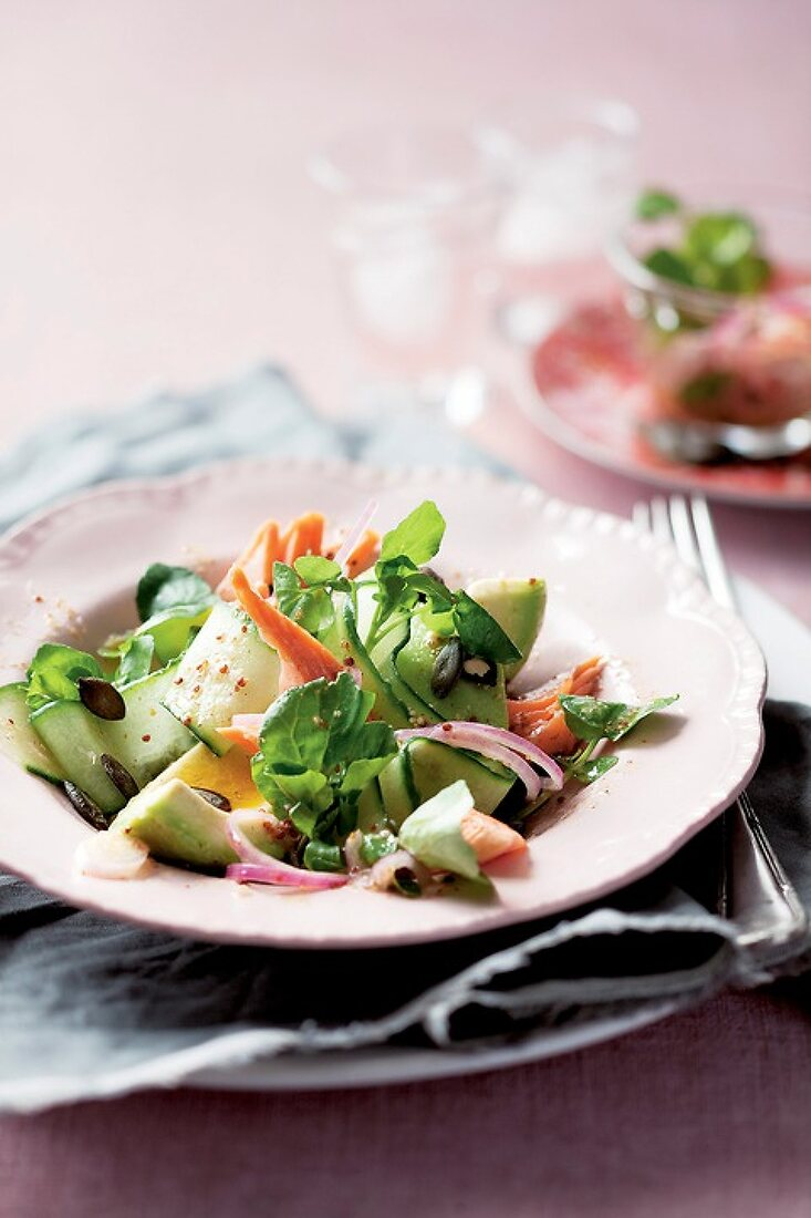 Dinners with Cancer-fighting Elements