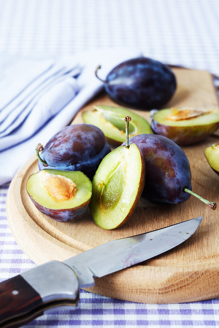 Pull out a Plum