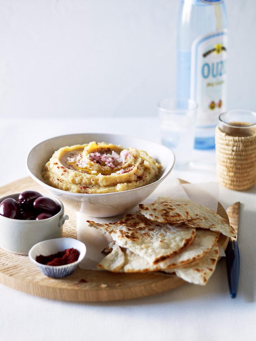 Authentic Taste of Crete