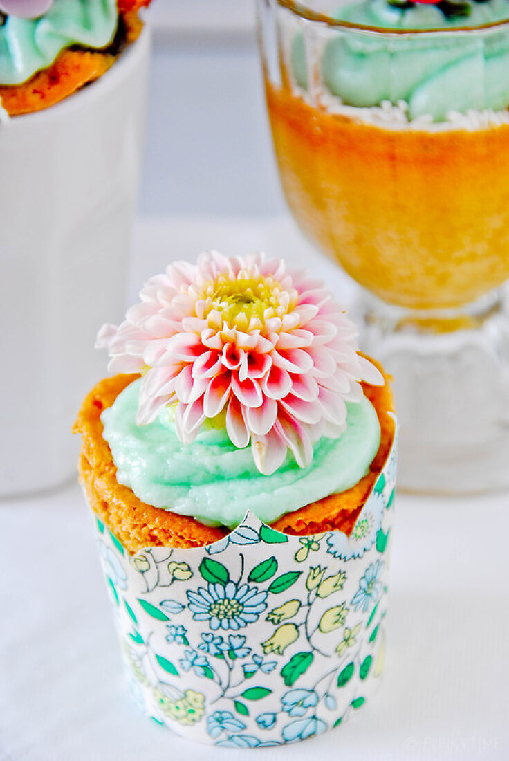 Cup Cake Creations
