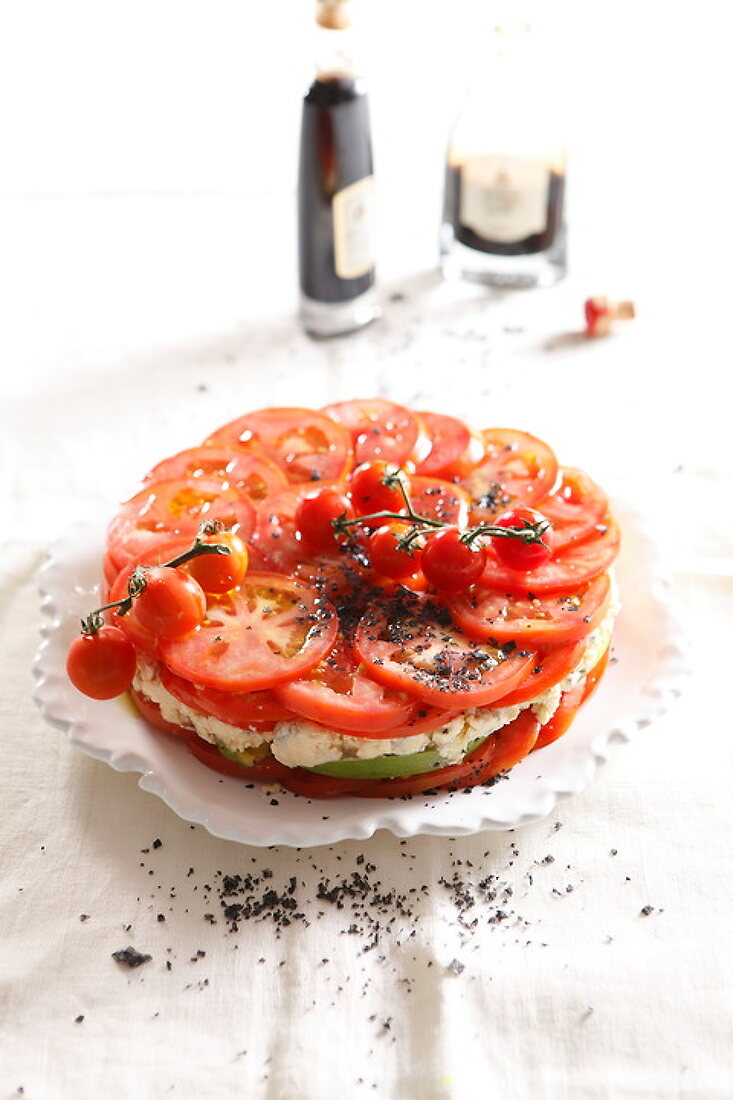 Tomatoes Rediscovered
