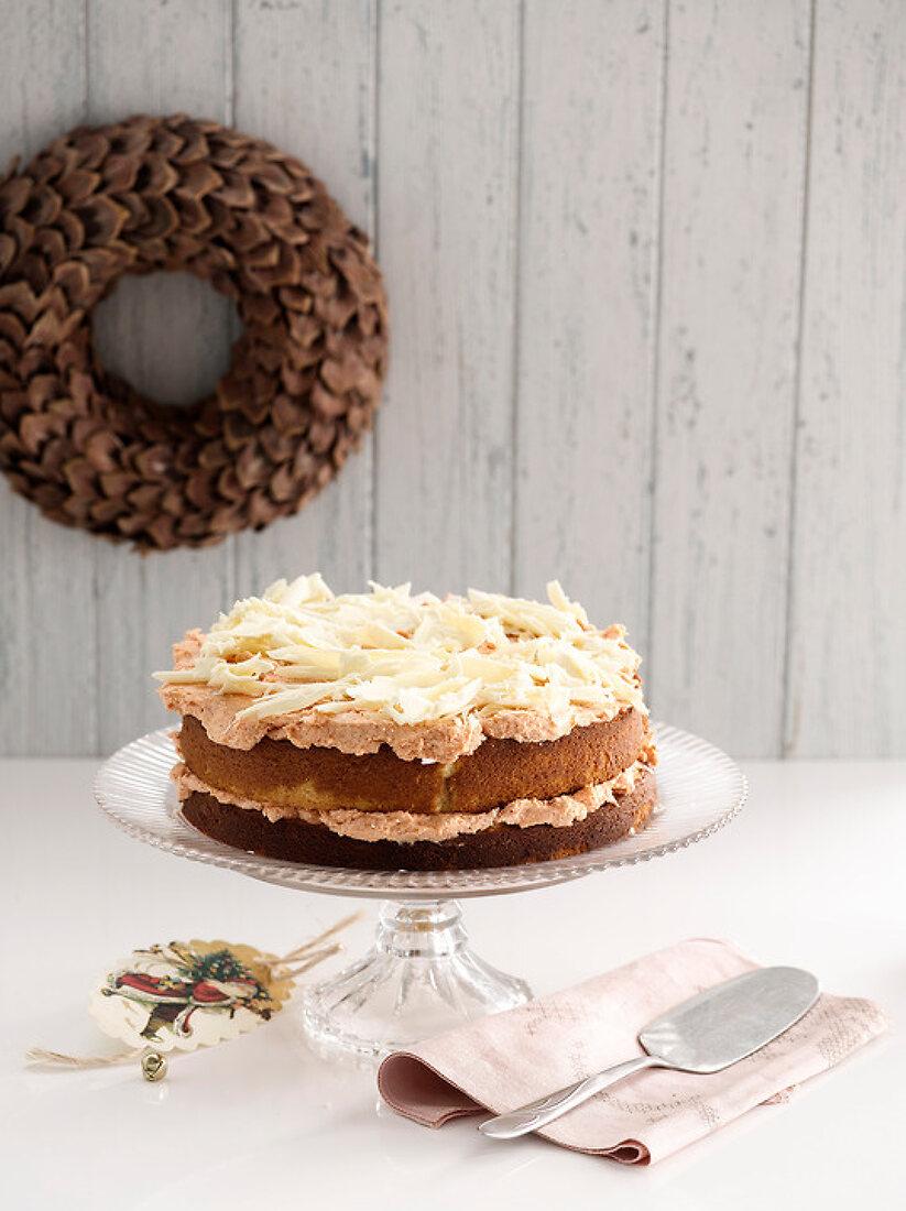 Fancy a bake-off?