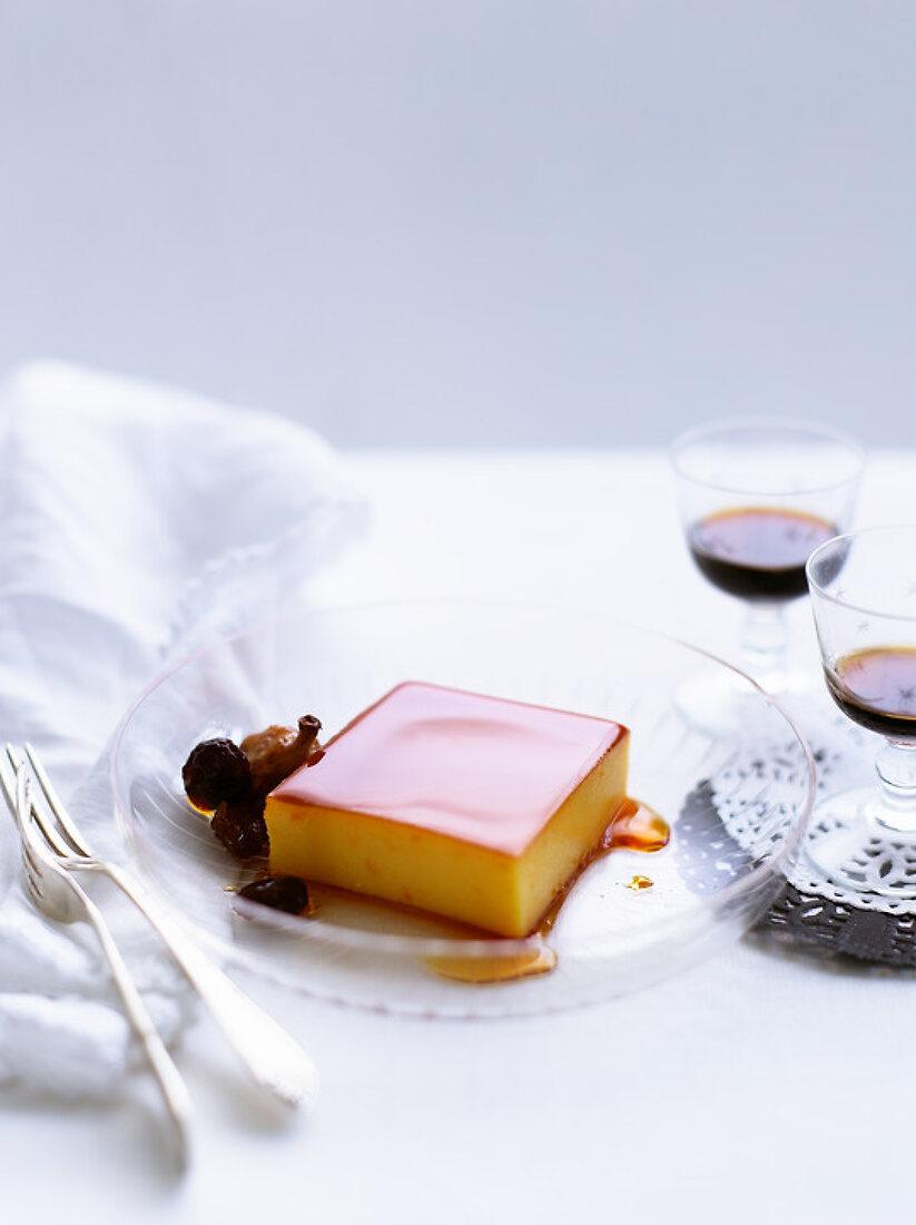 Desserts that say Olé!