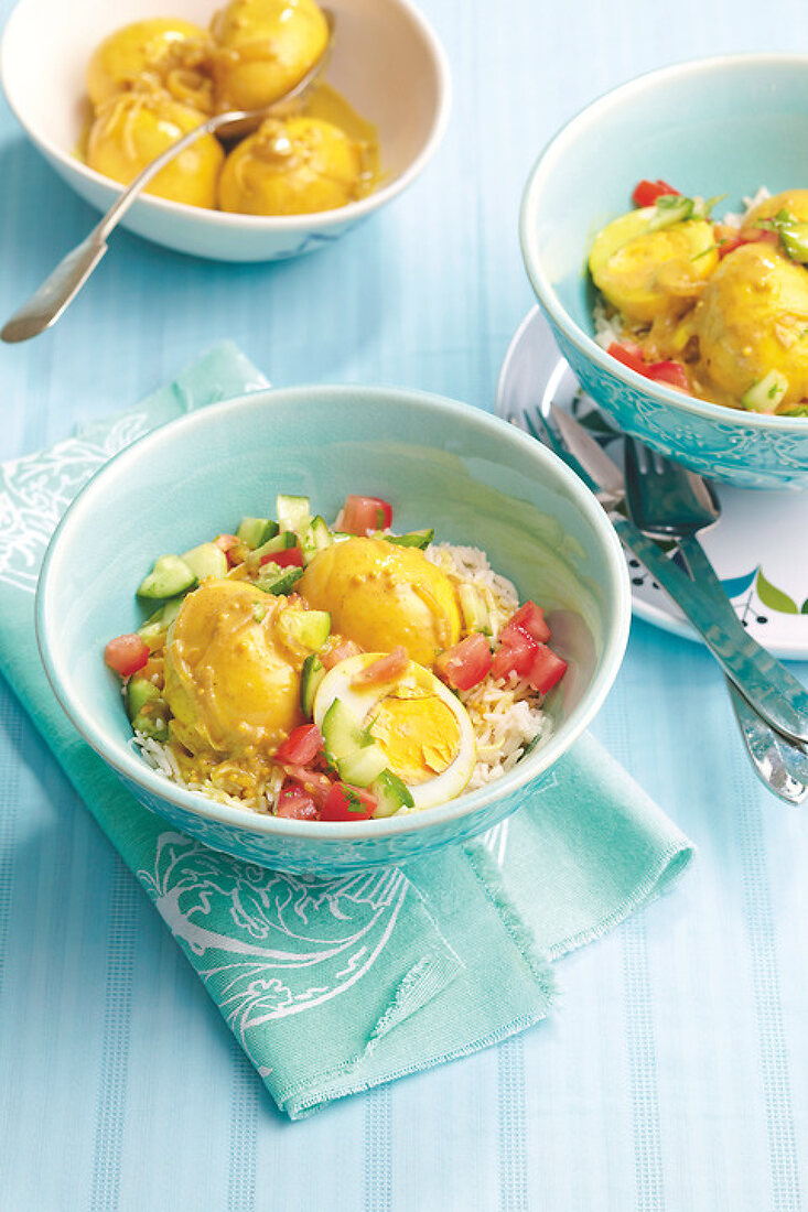 Vegetarian Dishes for the Whole Family