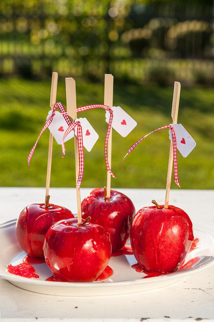 All Around Apples